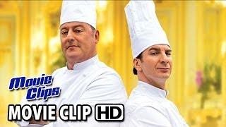 Chef Movie CLIP - I Can Pick Him Up (2014) - Jon Favreau, Robert Downey Jr. Movie HD