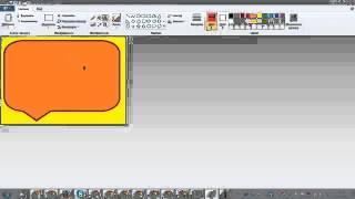 Как сделать картинку в программе Paint