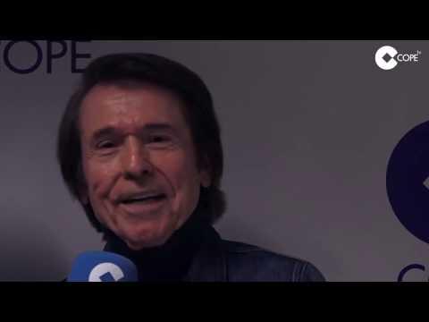 """Raphael en """"Cosas como son"""" con Pedro del Castillo"""