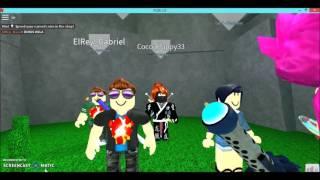 || DV | | Roblox gameplay | |