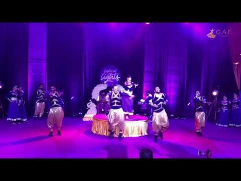 SS – Bollywood Dance Group – Ferrari world Abudhabi | G.A.E EVENTS | DUBAI