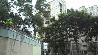Project video of Vijay Residency