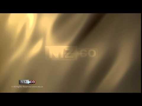 Gold Silk - Royalty FREE Background Loop HD 1080p