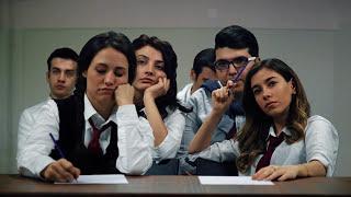 Lisede Her Sınıfta Bulunan 10 Öğrenci Tipi