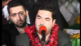 Exclusive Amazing Tilawat of Irani Qari at Sheher e Aitekaf under Minhaj ul Quran