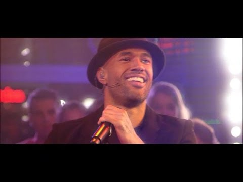 Mr. Probz - Fine Ass Mess - RTL LATE NIGHT