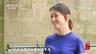 《记住乡愁》第六季 20200402 和山睦水 和合共生| CCTV中文国际