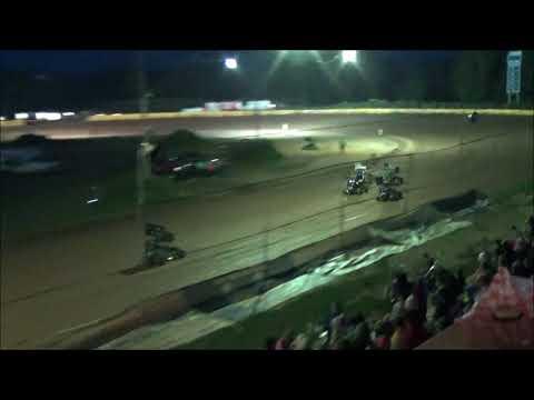 Junior Sprints 8/12/17 Tori Memorial Race