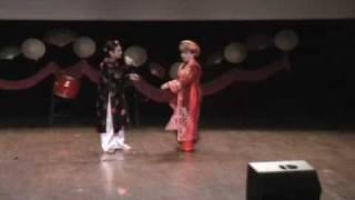 Chương trình Sắc Màu Việt Nam Gala Đồng Hành phần 04