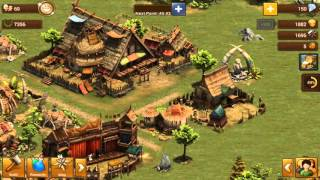 Forge of empire 2 Android iOS HD Gameplay 2016