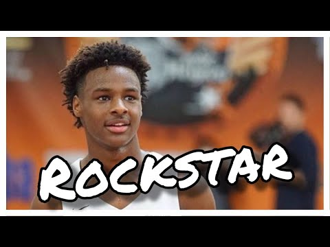 "bronny-james-jr-mix---""rockstar""-ft.-post-malone"
