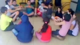 Aula de Canto coral  e iniciação musical  Infantil Raquel Castro