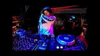 DJ AYCHA YANG SELALU BIKIN GOYANG HOUSE MUSIC