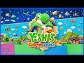 Opening (Part 1) - Yoshi's Crafted World Soundtrack