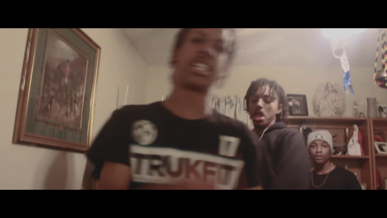 Jay Ran Into The Plug Official Music Video