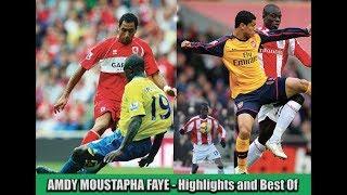 HIGHLIGHTS & BEST OF AMDY FAYE