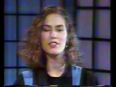 Patricia Pillar FMTV Manchete 84