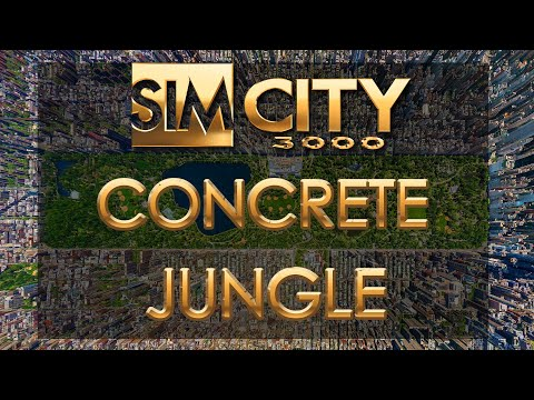 11minLoop SC3K Concrete Jungle