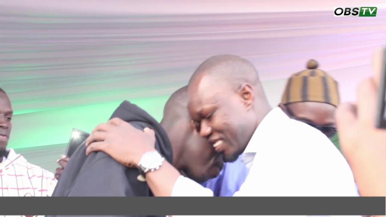 Des rappeurs rejoignent Ousmane Sonko dans son combat et fusillent Macky Sall