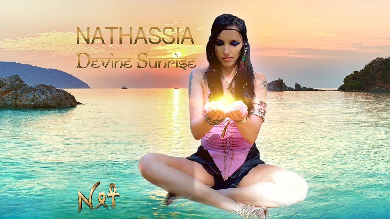 NATHASSIA Devine Sunrise (Album Trailer)