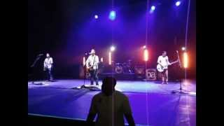 Boyce Avenue Fix You Live @ HMV Hammersmith Apollo London