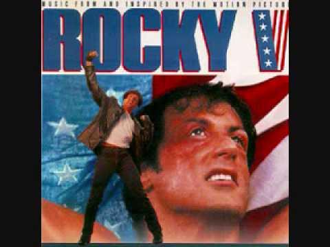 Elton John  The Measure Of A Man Rocky V