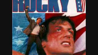 Elton John - The Measure Of A Man (Rocky V)