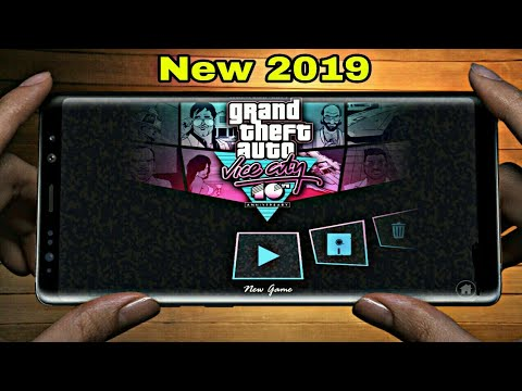 [100 MB] How To Download GTA Vice City in Android | GTA VC Highly Compressed