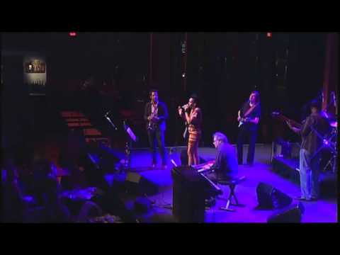 The Music of Grover Washington Jr-Riverfes tat The Musikfest Cafe 5-24-13