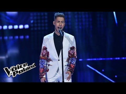 """Michał Szczygieł - """"Nic tu po mnie"""" - Live 3 - The Voice of Poland 8"""