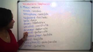 6. MUSIC - MÚSICA