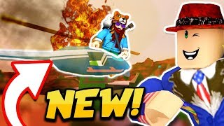NEW CRAZY ROBLOX JAILBREAK UPDATE!! SHOOT DOWN HELICOPTERS! (With Zachary)