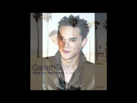 Gareth Gates - What My Heart Wants To Say