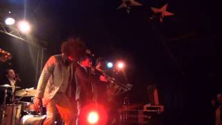 "Man On Fire & The Soul Soldiers - ""MEDLEY R&B"" - OBLIKO FESTIVAL - Toulouse - France - Oct. 2012"
