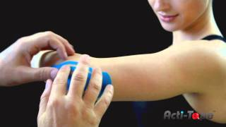 Acti-Tape - Elbow - Inflammation