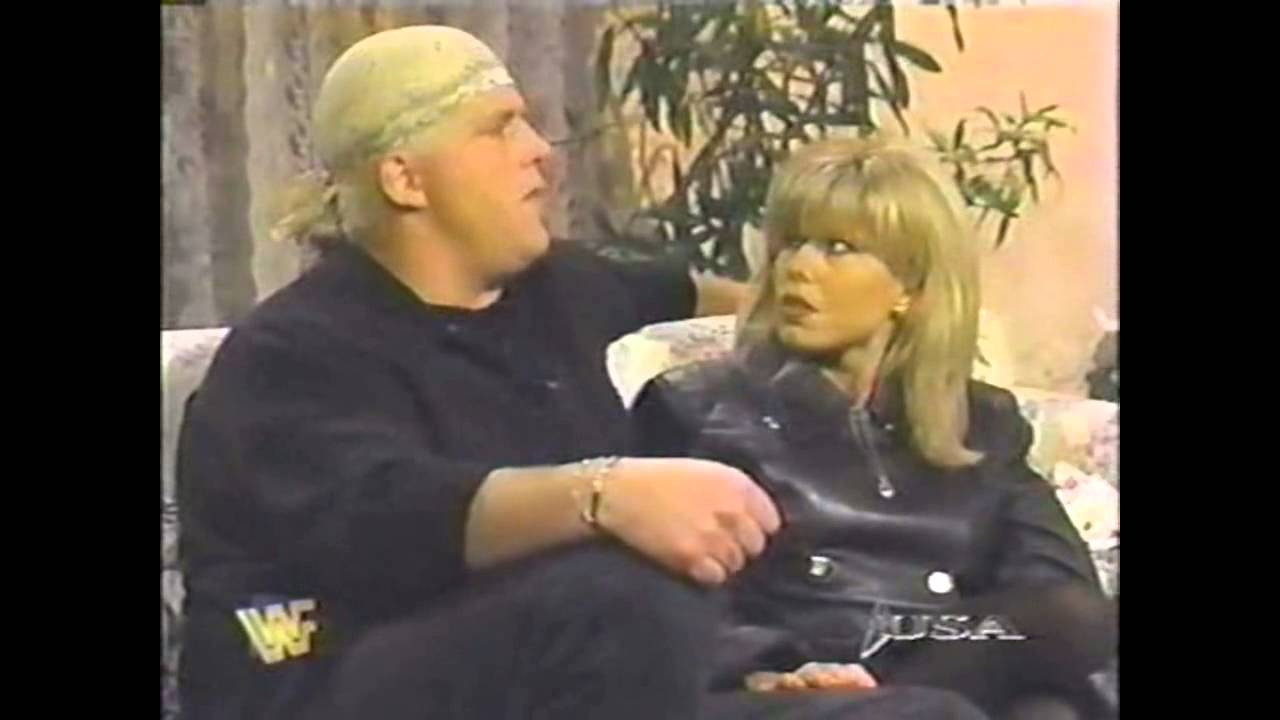terri runnels goldust Wwe
