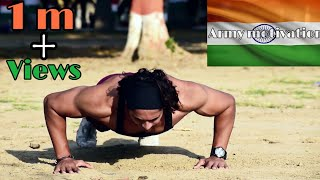 KAR HAR MAIDAN FATEH|MOTIVATIONAL|NO DISRESPECT TO INDIAN ARMY