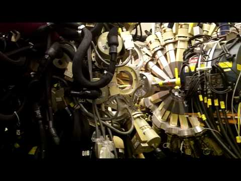 Argonne National Laboratory Energy Showcase 2012: Highlights