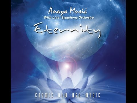 Anayamusic - ETERNITY  full album