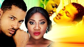 POWERFUL LOVE 1&2 - Van Vicker & Mercy Johnson Latest Nigerian Nollywood Movie ll African Movie