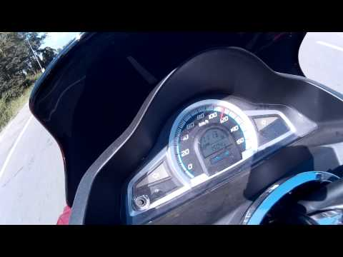 ALL NEW PCX 150 2014 ORIGINAL TOP-SPEED