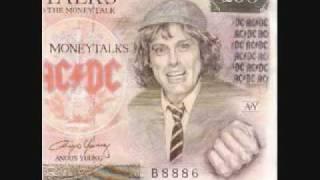 AC/DC Down On The Borderline