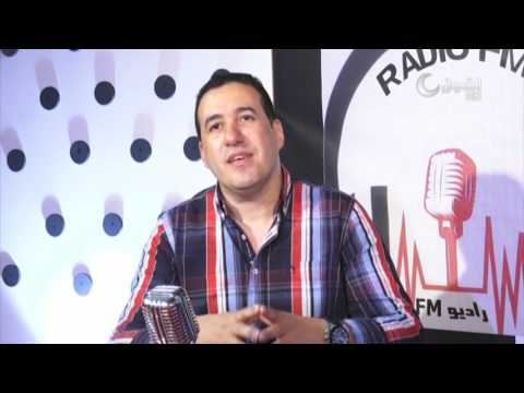 Cheb yazid:ضيف راديو اف ام