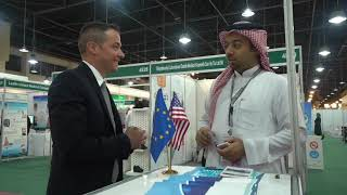 Gulf Health & Arab Medical Travel 2019 Official Show Video