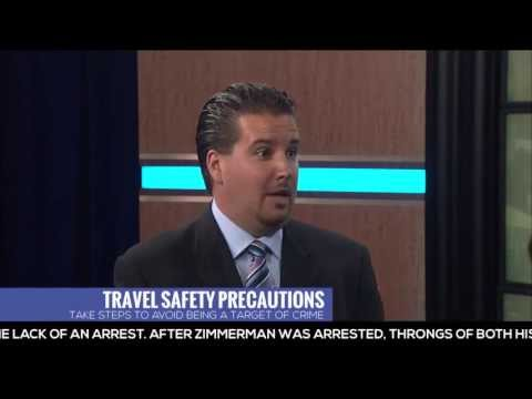 Travel Safety Precautions: Expert Tips to Know Before Traveling