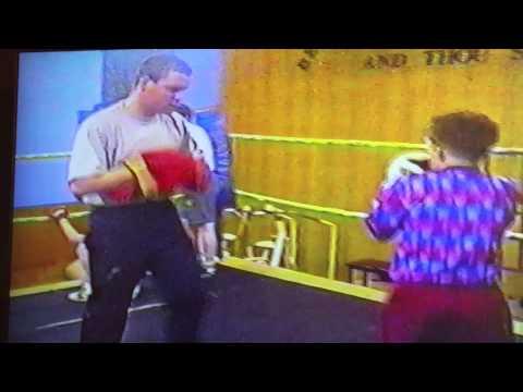 Joe Mullen Family Video 1995