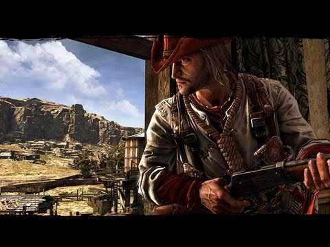 The 10 Best Games Like 'Red Dead Redemption 2' Everyone Needs To Play