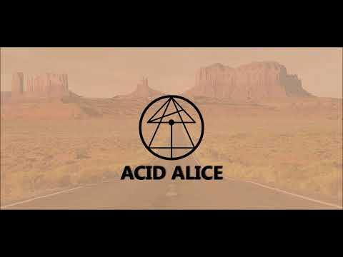 Acid Alice - Acid horse