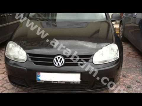 volkswagen golf 1.6 fsi midline - youtube