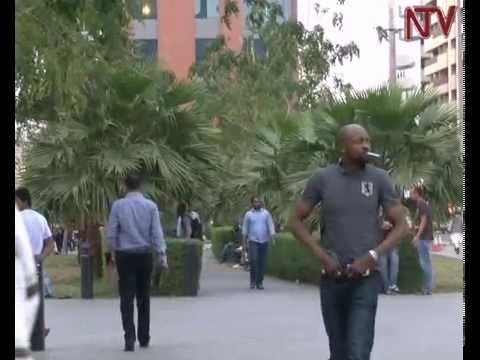 Living Life: Ugandans trying to make it in Dubai
